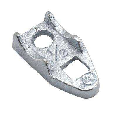 Rigid/IMC 1/2 in. Clamp Back (100-Pack)