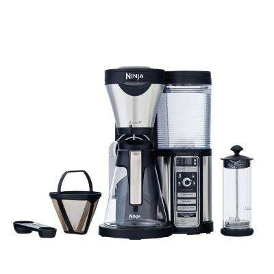 One Touch Coffee Maker