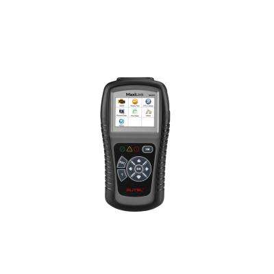 ML519 OBDII Diagnostic Scan Tool