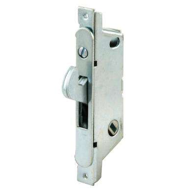 Adams Rite Round Face Sliding Door Mortise Lock