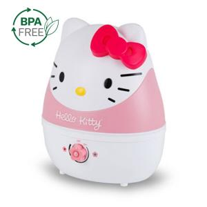 Crane 1 Gal. Cool Mist Humidifier, Hello Kitty by Crane