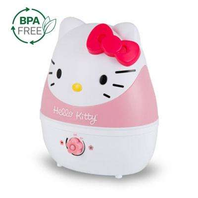 1 Gal. Cool Mist Humidifier, Hello Kitty