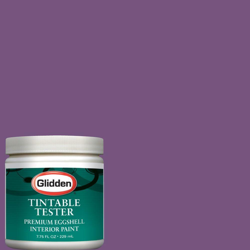 Glidden Premium 8-oz. Amethyst Jewel Interior Paint Tester