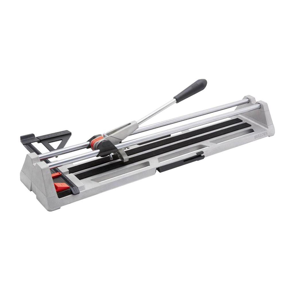 POP 21 in. Tile Cutter with Guide