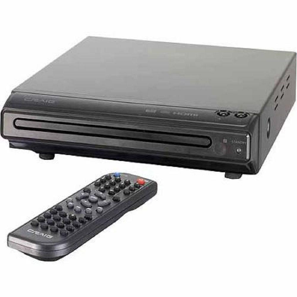 craig cvd401a hdmi dvd player cvd401a the home depot. Black Bedroom Furniture Sets. Home Design Ideas