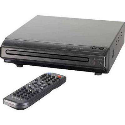 CVD401A HDMI DVD Player