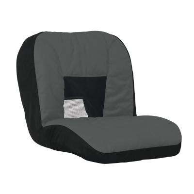 Lawn Tractor Seat Cover with Mesh