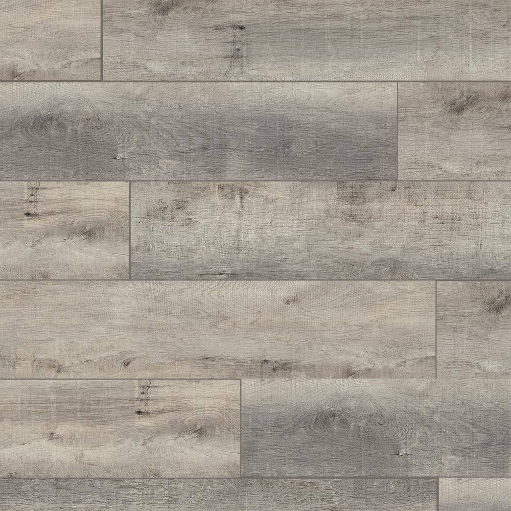 Home Decorators Collection Ozark Lakes Driftwood 12mm Thick x 8.03 in. Wide x 47.64 in