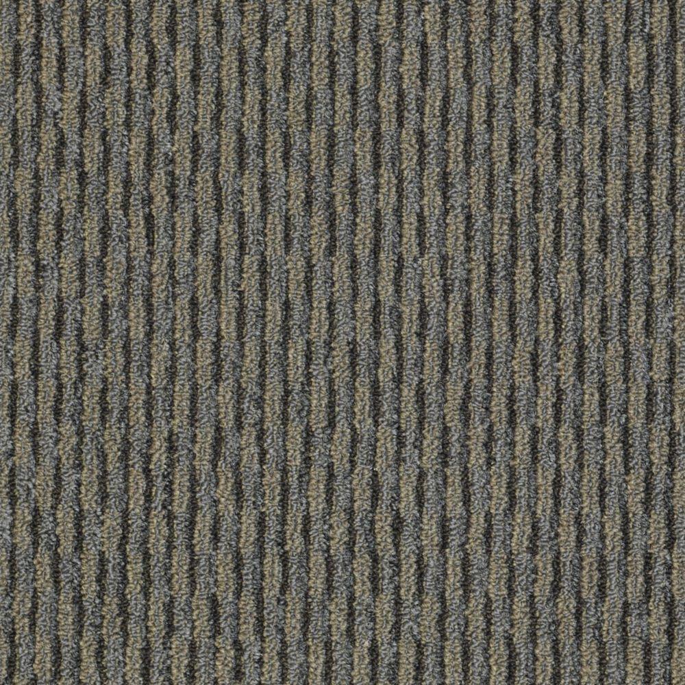 Morro Bay - Color Gun Smoke 12 ft. Carpet