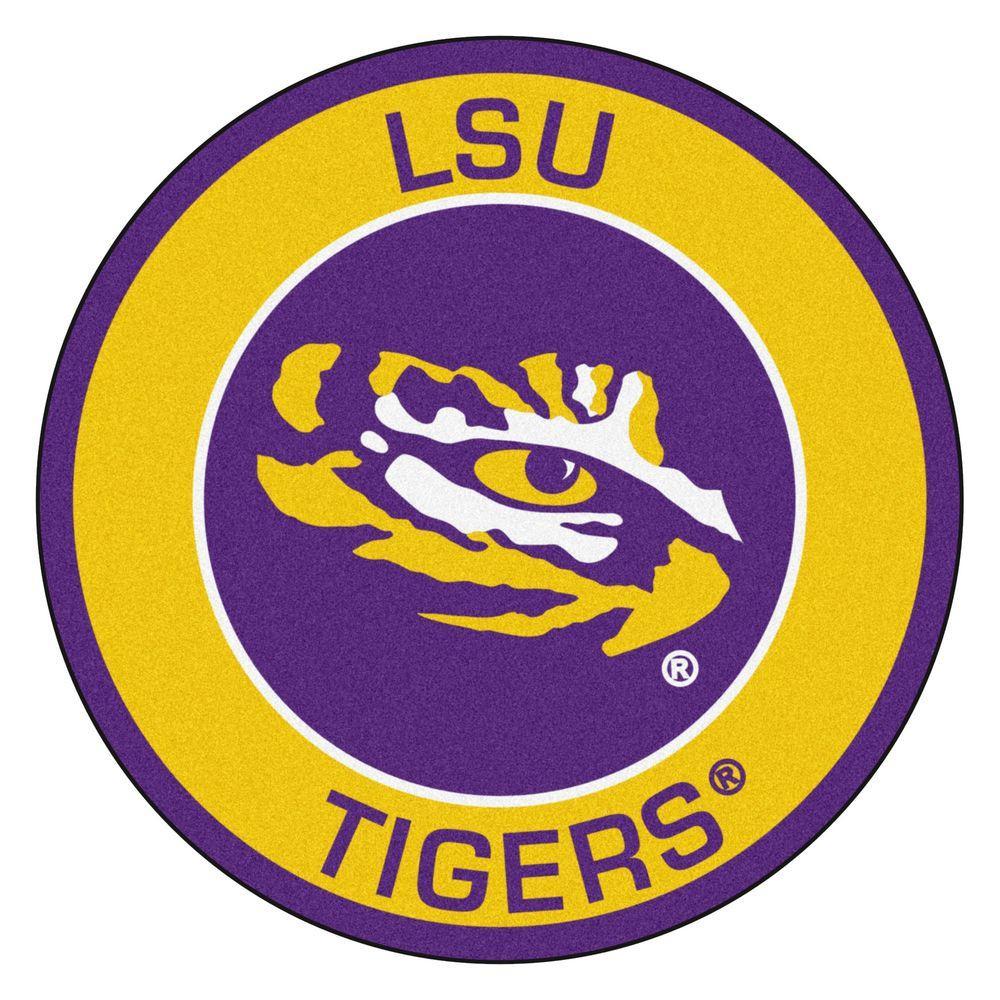 Ncaa Louisiana State University Gold 2