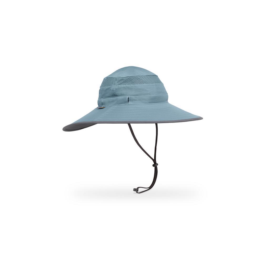 c26b6790 Sunday Afternoons Unisex Medium Bluestone Latitude Wide Brim Hat ...