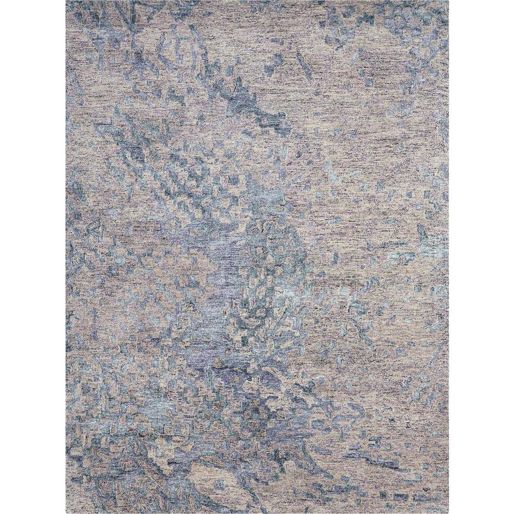 Gemstone Sapphire 5 ft. 6 in. x 7 ft. 5 in.