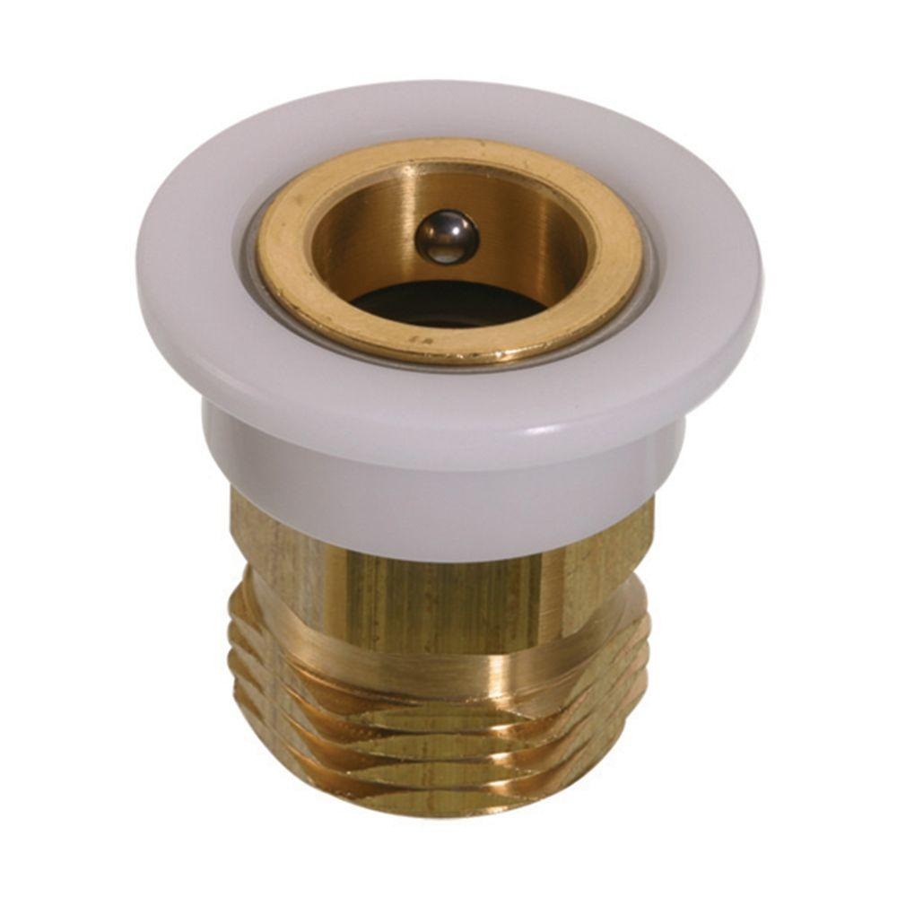 NEOPERL 3/4 in. Solid-Brass Small Snap Coupler