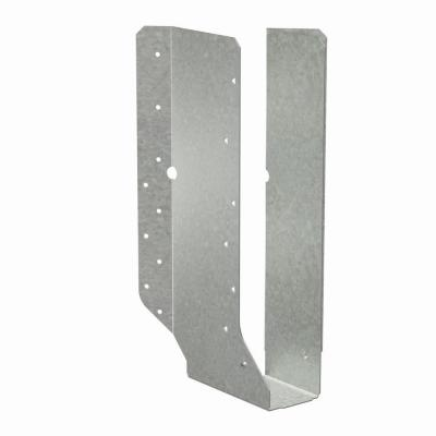 SUR Galvanized Joist Hanger for 2-5/16 in. x 14 in. Engineered Wood, Skewed Right