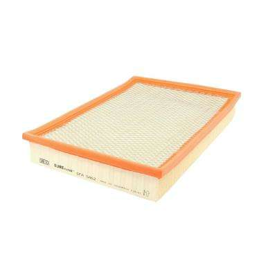 Replacement Air Filter for Wix 42725 Purolator A35462 Fram CA9401