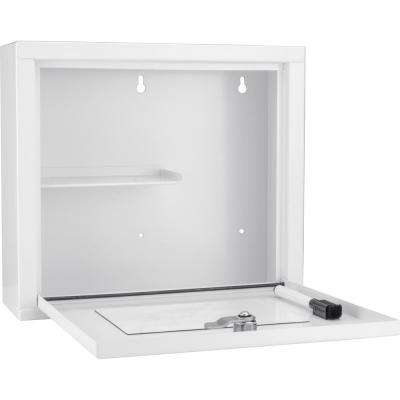 1-Piece Small Medical Cabinet First Aid Kit