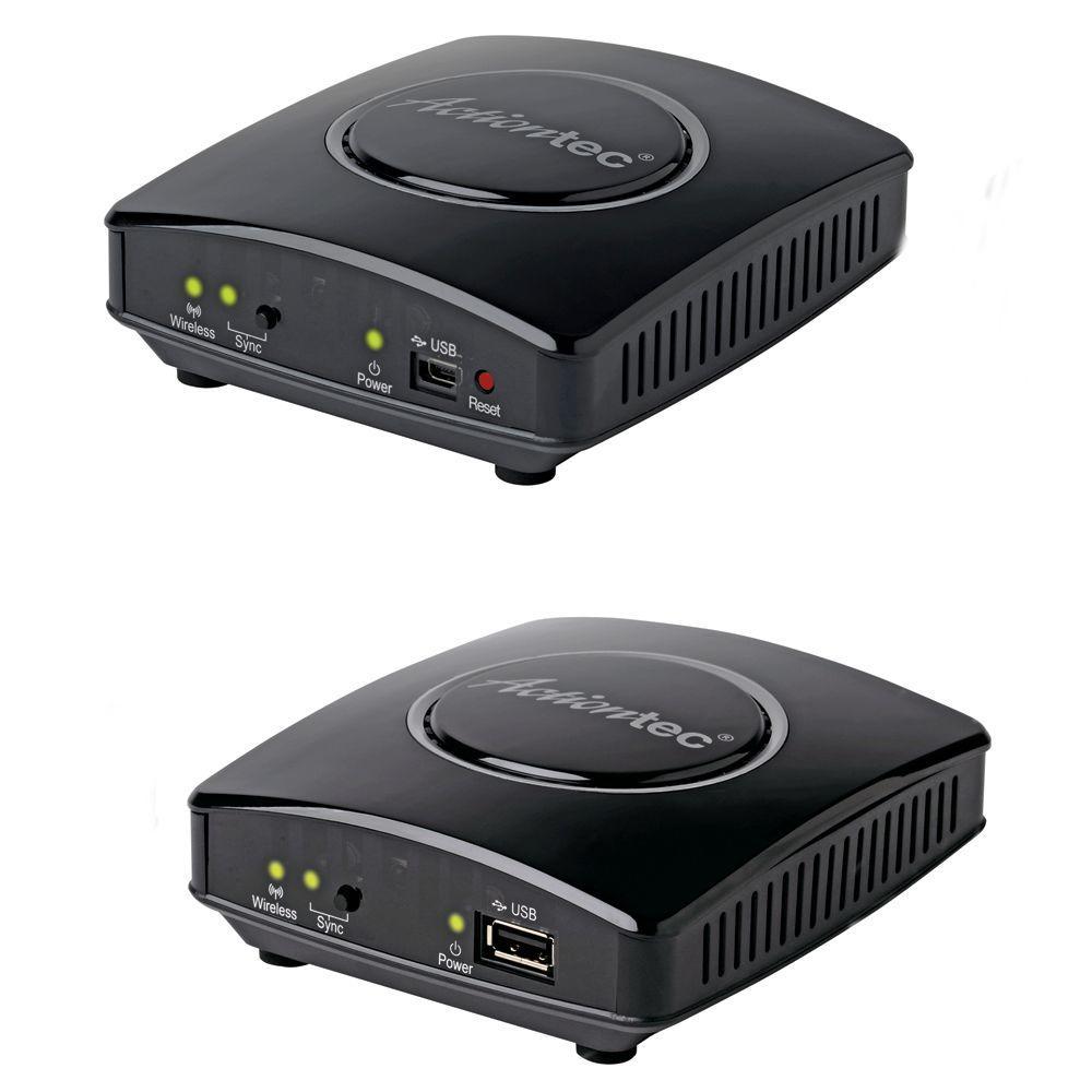 Actiontec My Wireless TV Multi-Room Wireless HD Video Kit