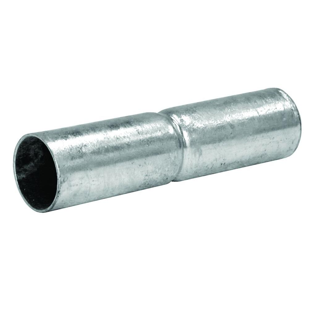 Yardgard 1 3 8 In X 6 In Top Fence Sleeve 328592c The