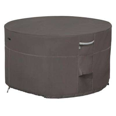 Ravenna Full Coverage Fire Pit Table Cover