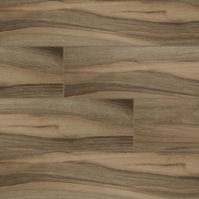Aspenwood Cafe 9 in. x 48 in. Matte Porcelain Floor and Wall Tile (12 sq. ft. / case)