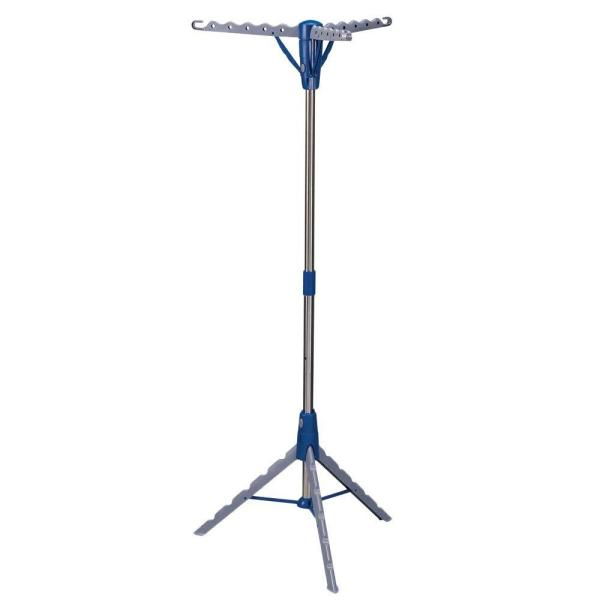 Floor Standing Dryer 3 Arms Holds Up To 36 Hangers