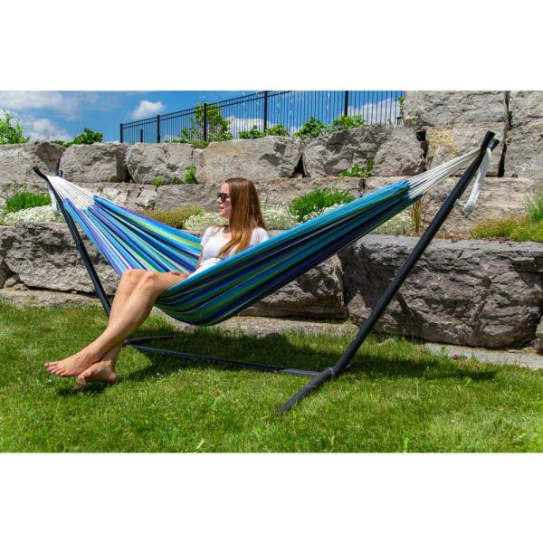 Vivere 9 Ft Portable Cotton Hammock With Stand In Maui Uhsdo9 33 The Home Depot Compare 17,428 available properties from 30 providers. vivere