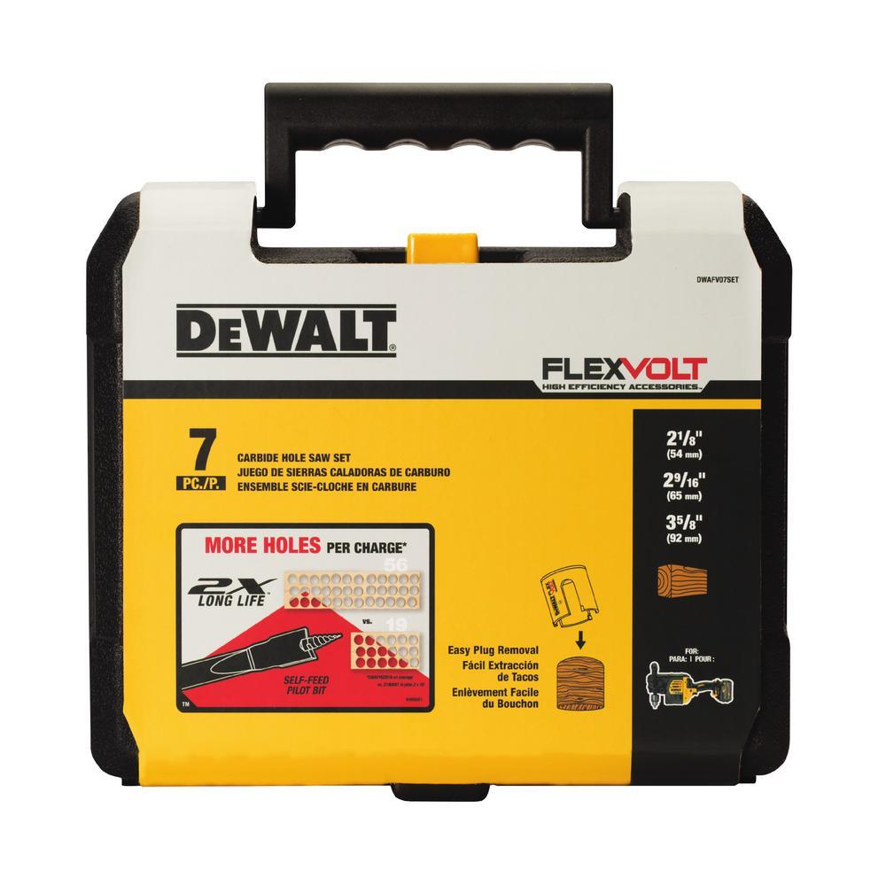 "Milwaukee 49-56-6560 Hole Saw Arbor Adapter 1//2/""-20 ID 5//8/""-18 OD"