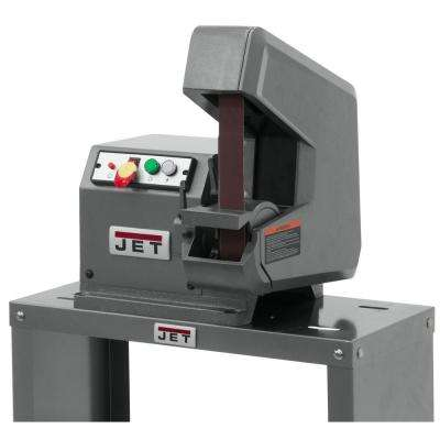 BGB-260-1 115-Volt/230-Volt 1PH 60 in. Belt Grinder