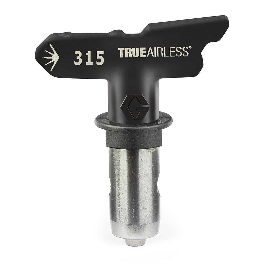 TrueAirless 0.015 in. Spray Tip