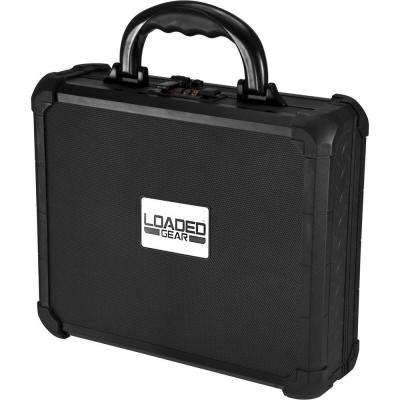 Loaded Gear 12 in. AX-50 Hard Case, Black