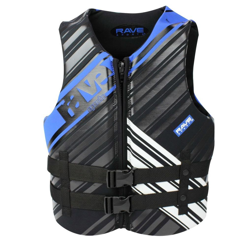 Small Men's Neoprene Life Vest