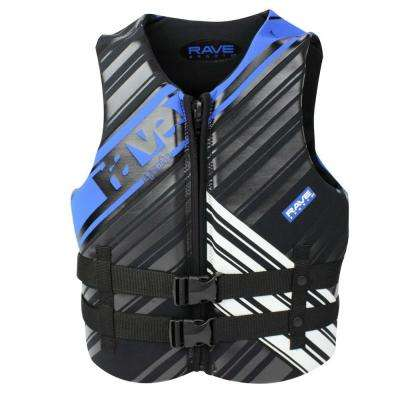Large Men's Neoprene Life Vest
