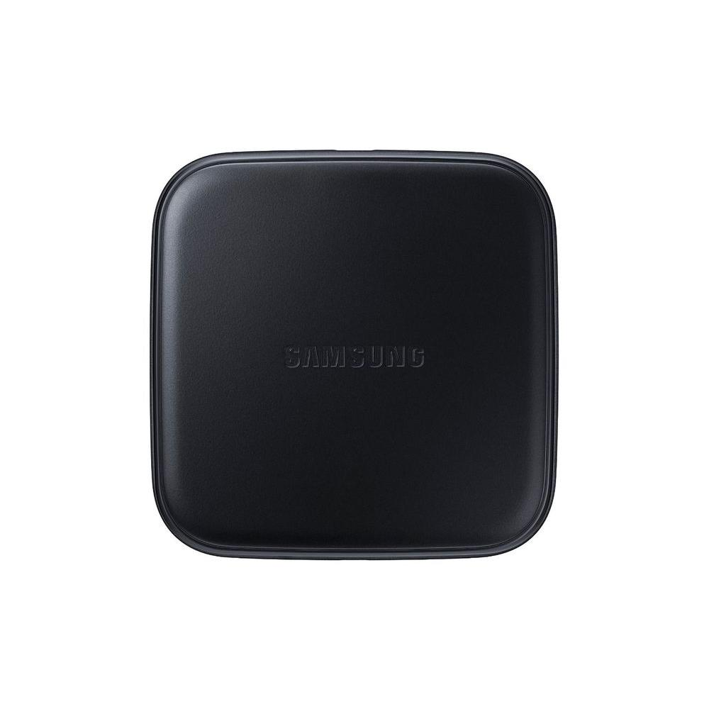 Wireless Charging Pad Mini, Black