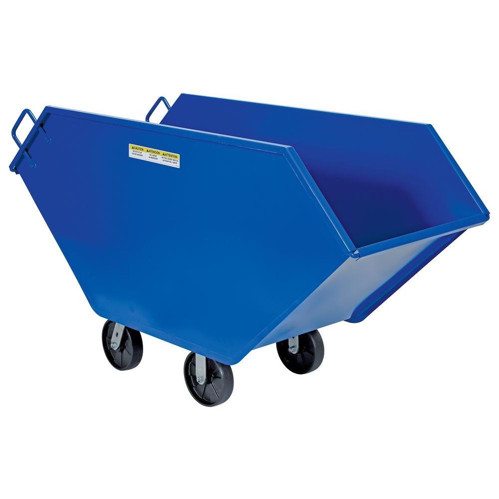 17.5 cu. ft. Chip/Waste Truck
