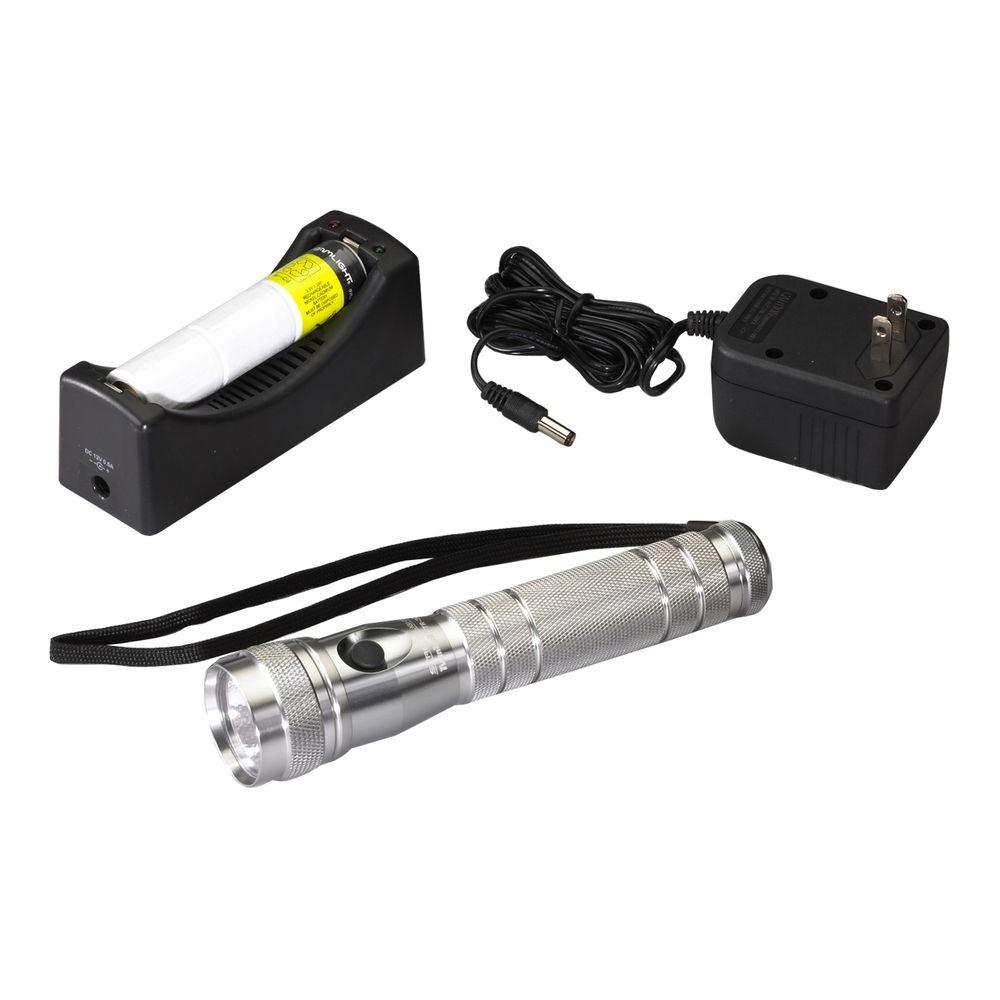 Streamlight Titanium Twin Task Rechargeable - Combo Light Source Xenon and LED