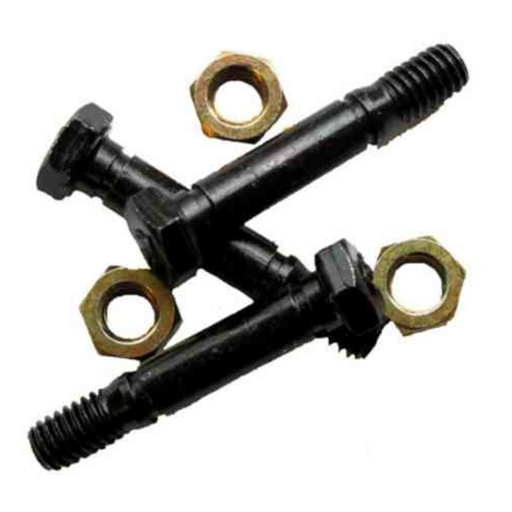 Shear Pin Kit for Deluxe Platinum and Professional Series Snow Blowers