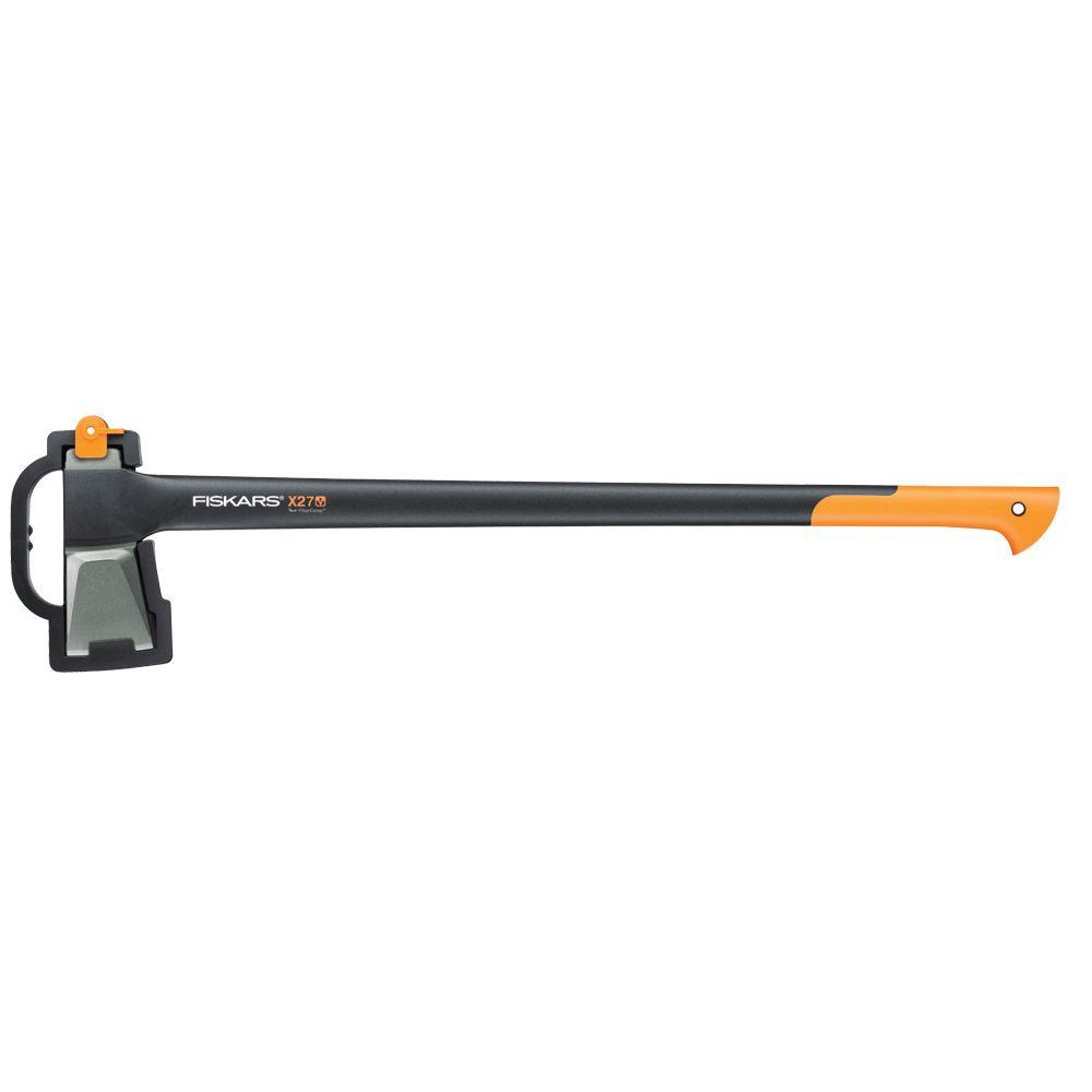 Fiskars X27 6.3 lb. 36 in. Super Splitting Axe