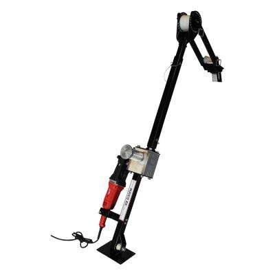 6K Cable Puller (No Motor) Includes Adaptors and PC100