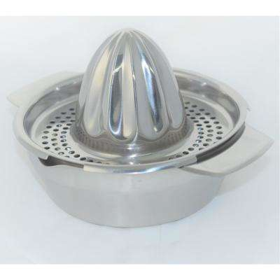 Stainless Steel Citrus Press