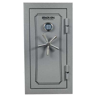 Executive Total Defense Fire Rated Safe with Electronic Lock