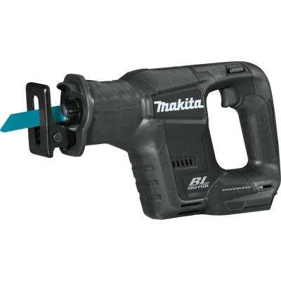 No tool blade change makita reciprocating saws saws the home 18 volt lxt lithium ion sub compact brushless cordless reciprocating saw tool greentooth Image collections