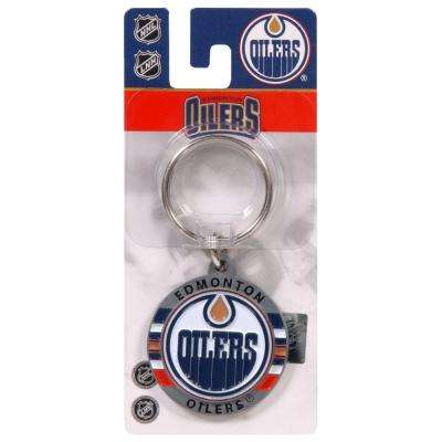 NHL Edmonton Oilers Key Chain (3-Pack)