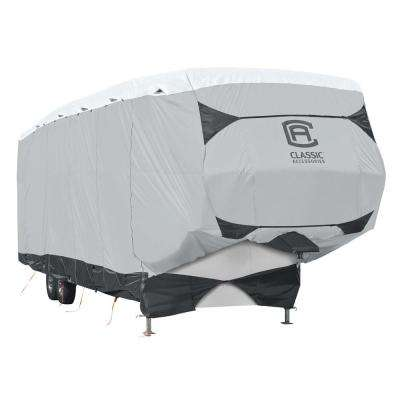 Skyshield 450 in. L x 105 in. W x 121 in. H 5th Wheel Cover