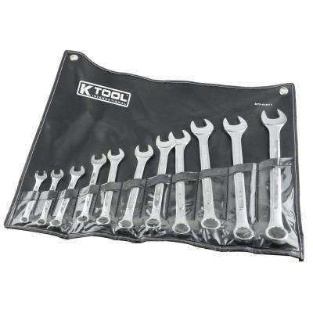 Wrench Set (11-Piece)