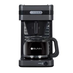 Bunn Speed Brew Elite Grey Coffee Maker by Bunn