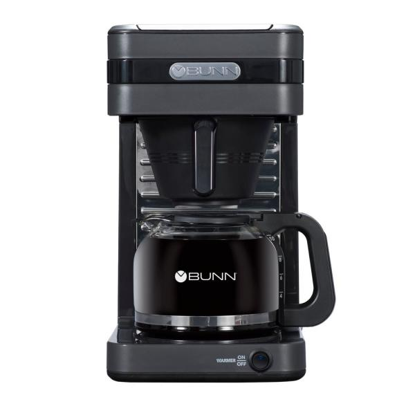 BUNN CSB2G Speed Brew Elite Coffee Maker - Gray