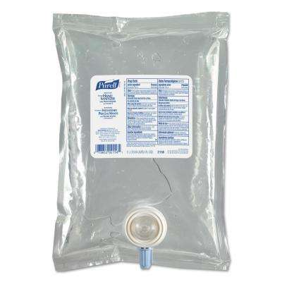 8-Count Instant Hand Sanitizer NXT Refill