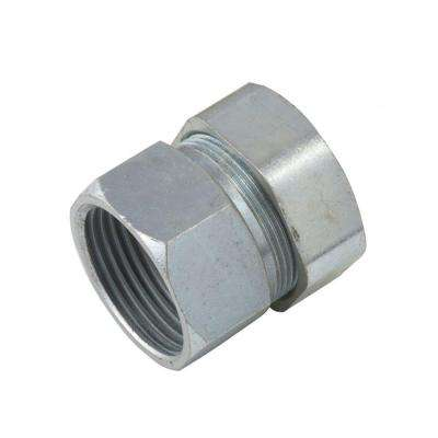 EMT to Rigid/IMC 1/2 in. Threaded Compression Coupling (25-Pack)