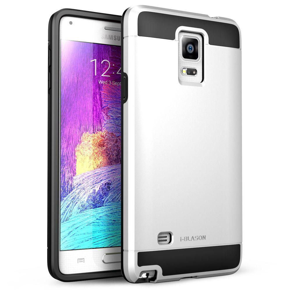 SUPCASE Samsung Galaxy Note 4 Pink Case