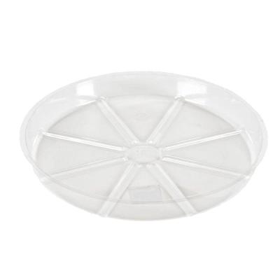 12 in. Plastic Plant Saucer
